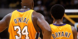 Shaq upset he didn't play longer, advises Kobe to play as long as he can
