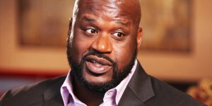Shaq wants people to start respecting police again