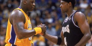 Shaq, Chris Webber discuss NBA referees and how to deal with them