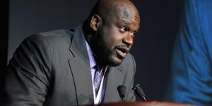 Shaq: Father said if I dominate like Chamberlain, I will make Hall of Fame