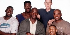 """7 cool facts you may have forgotten about """"Space Jam"""""""