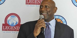 Spencer Haywood hopes to get into Hall of Fame in 2015 with Shaq