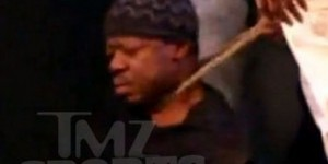 Ex-NBA star Steve Francis humiliated, robbed during hip-hop show
