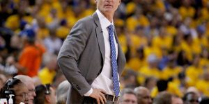Steve Kerr explains why Warriors refused to meet Donald Trump