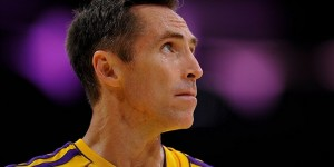 Goodbye, Steve Nash: life after basketball