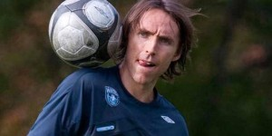 Ex-NBA star Steve Nash switches to soccer