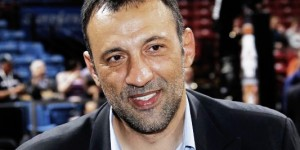 Sacramento Kings VP Vlade Divac says team aims playoffs next year
