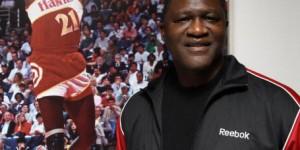 Wilkins, Mutombo, Worthy, Malone, Oakley to host basketball camp in Atlanta