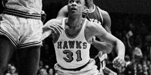 Ex-Hawks star who died in 2013, to enter Hall of Fame posthumously